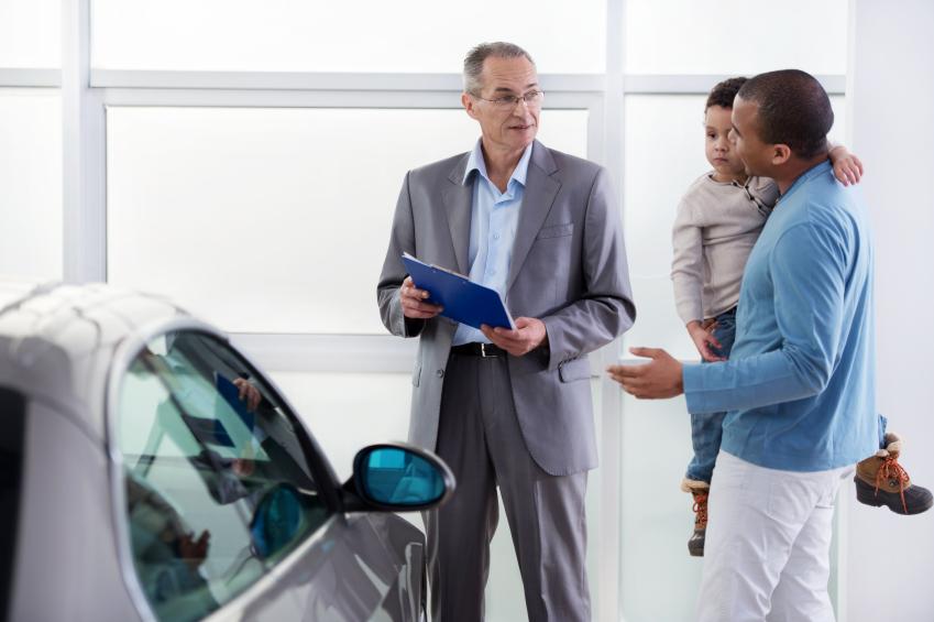 Entrepreneur car